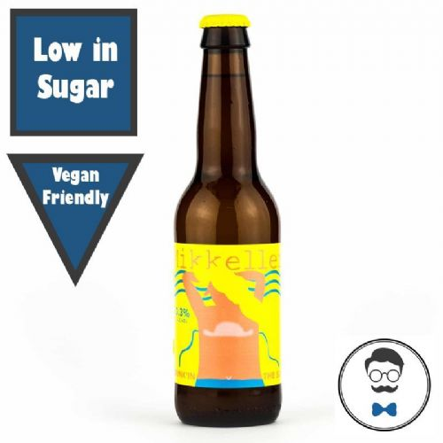 Mikkeller Drink 'in the Sun Non Alcoholic (0.3% ABV)